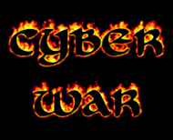 Increasing Menace From Cyberwarfare: How to Stay Protected! image cyber war 300x243