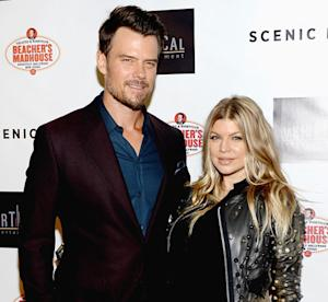 "Josh Duhamel, Fergie Already Planning for Second Baby: ""We've Gotta Move Fast"""