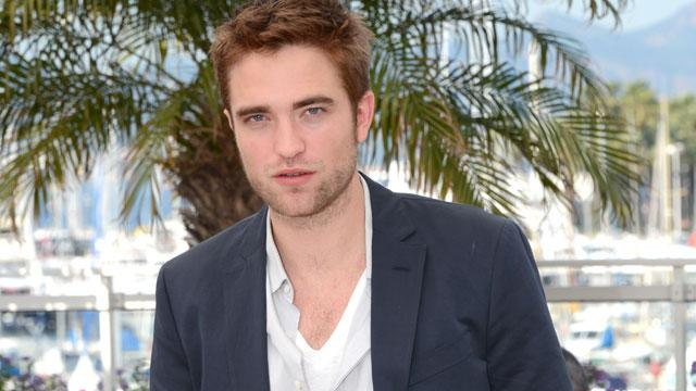 Robert Pattinson Is the New Face of Dior