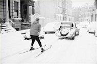 50 years on from the UK's big freeze