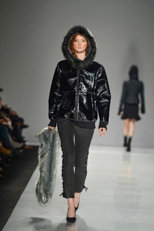 Toronto Fashion Week: Joe Fresh Fall 2014