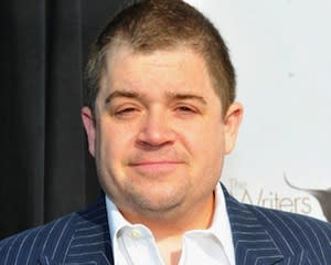TVLine Items: Patton Oswalt Heats Up Brooklyn, Elementary Lands Laura Benanti and More!