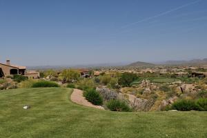 Top 4 Desert Golf Courses in the United States
