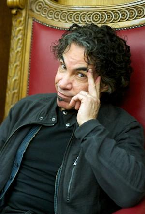 John Oates Ready to Play His Dream Set at Bonnaroo