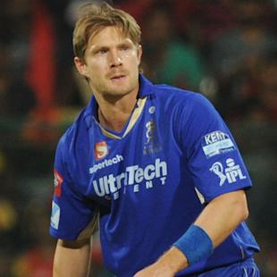 Shane Watson issues moral warning