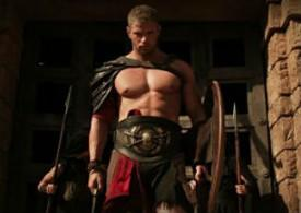 Summit Snaps Up Millennium's 'Hercules: The Legend Begins' Starring 'Twilight's Kellan Lutz