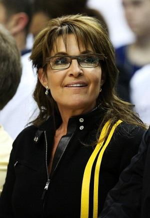 Sarah Palin Returns to Fox News Channel