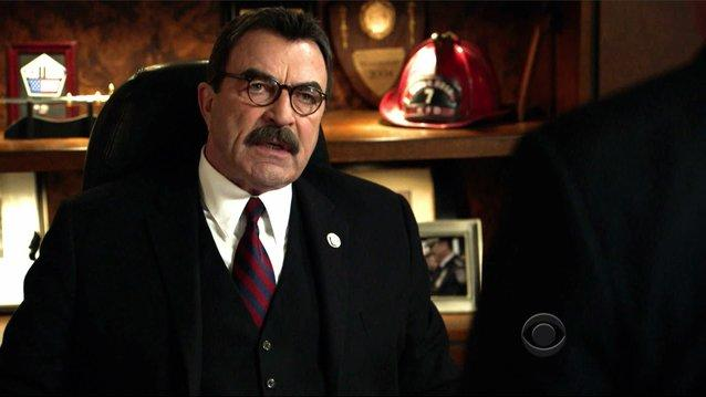 Blue Bloods - Custody Battle (Preview)