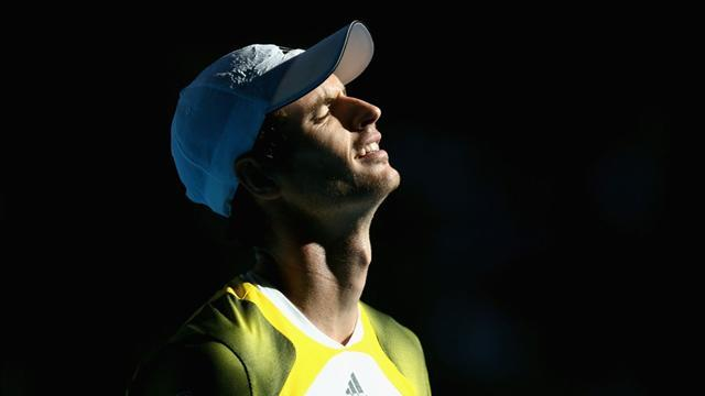 Australian Open - Wilander: Murray doing enough so far