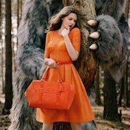 Introducing Maisie: The Latest Mulberry Bag!