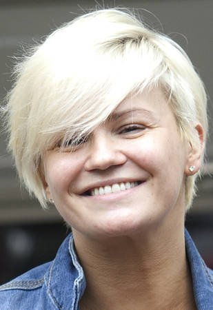 Kerry Katona: 'I Told My Kids About My Drug Abuse Past To Scare Them'