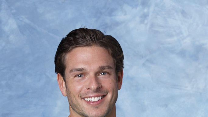 """The Bachelorette"" Season 9 - Michael G."