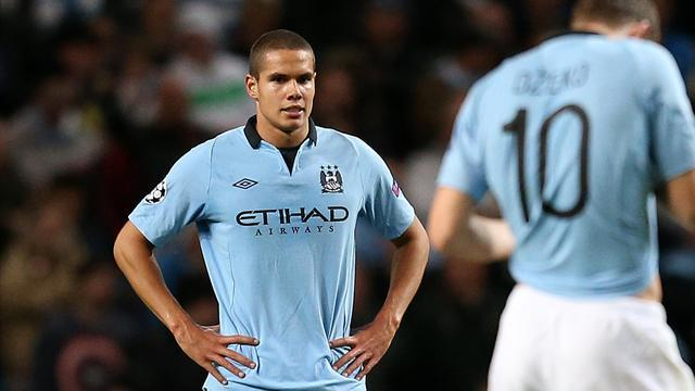 Premier League - Rodwell set for Manchester City comeback