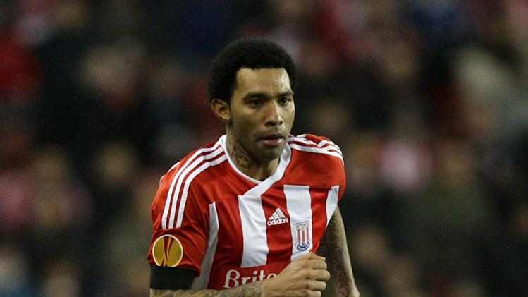 Soccer - Jermaine Pennant File Photo