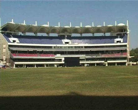 Batting track expected in 3rd Ind-Eng ODI at Ranchi