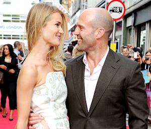 Jason Statham Planning to Propose to Rosie Huntington-Whiteley