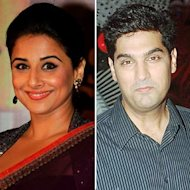 Vidya Balan Can't Cook, Reveals Brother-in-law Kunaal Roy Kapur