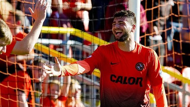 Football - Souttar could handle move - Ciftci