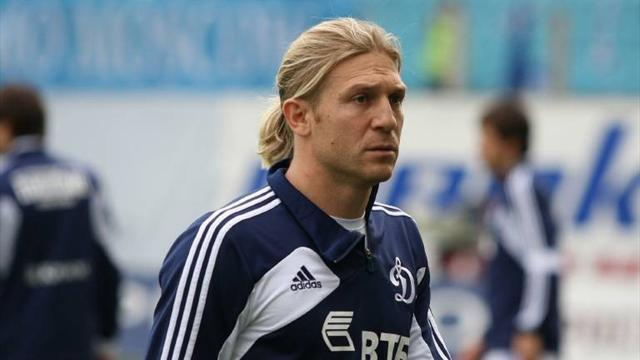 German Bundesliga  - Voronin hints at Fortuna Duesseldorf exit