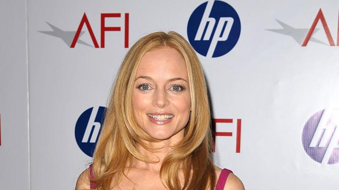Heather Graham JanB Day
