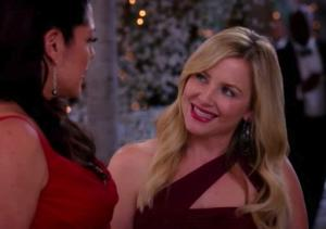 Grey's Anatomy First Look Video: Arizona Wants to Have Sex. With Callie. Now