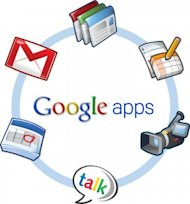 Why Small Business Owners Should Use Google Apps: Part 1   Gmail image google apps 279x3005