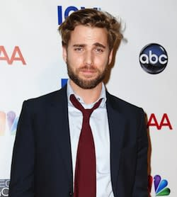 Dustin Milligan Joins Cody Horn in Dimension Thriller