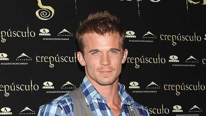 Gigandet Cam Twilight Madrid