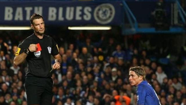 Premier League - Ex-ref claims officials 'talking about boycotting Chelsea games'