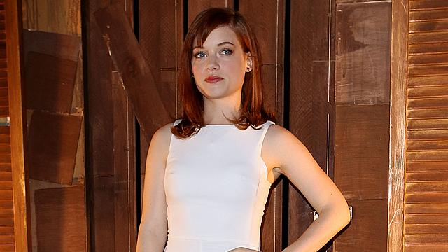 'Suburgatory' Star Jane Levy Divorces