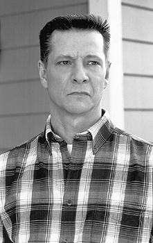Chris Cooper as Colonel Fitts in American Beauty
