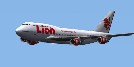 The worst overall: Lion Airlines