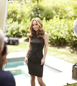 GLAM SLAM July 3 Giada De Laurentiis  -- Access Hollywood