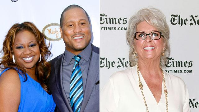The Neelys Weigh in on Paula Deen Controversy