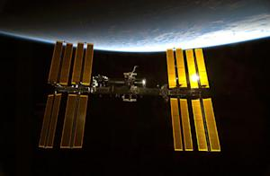 Space Station Leaking Vital Coolant, NASA Says