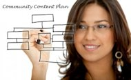 Learn the #1 Skill a Community Manager Needs to Have: Planning a Content Calendar image bigstock Business Plan small 300x183