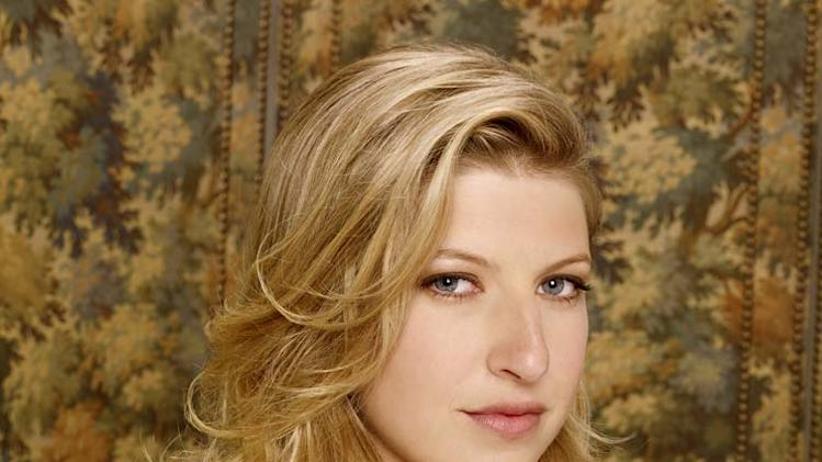 Tara Summers stars as Katie Lloyd in Boston Legal.