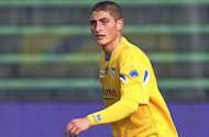 'The future of Italy' - Just how good is Paris Saint-Germain's teenage signing Marco Verratti?