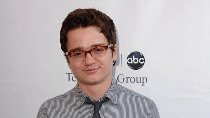 Dan Byrd at the 2009 Disney-ABC Televison Group Summer Press on August 8, 2009 in Pasadena, California.