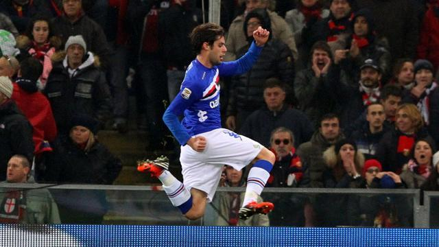Ligue 1 - Sampdoria beat Marseille in seven-goal thriller
