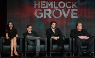 Netflix's 'Hemlock Grove' Producers On Series' Emotional Violence; First Trailer Released: TCA