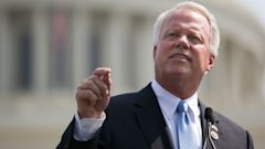 GTY paul broun tk 140203 16x9 608 Rep. Paul Broun Would Back Obama Impeachment