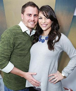 DeAnna Pappas, Former Bachelorette, Welcomes Baby Girl With Husband Stephen Stagliano