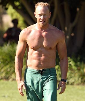 "Ian Ziering Joins Chippendales: ""It's Really a Dream Come True"""