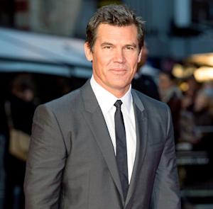 Josh Brolin Goes to Rehab