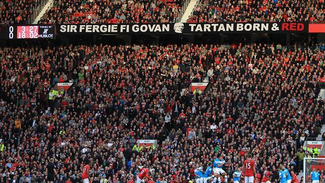 FA Cup - Manchester United defend ticket prices