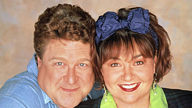 Dan and Roseanne Conner (Roseanne)