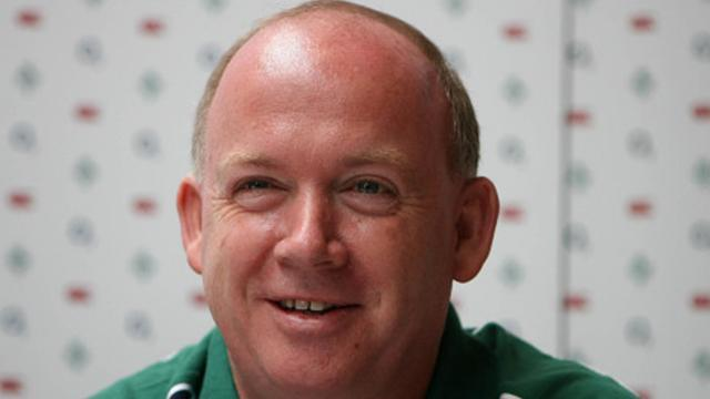 Rugby - Ireland name four new caps for autumn Tests