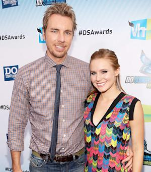 "Dax Shepard: I Loved ""Cocaine and Jack Daniel's"" Before Kristen Bell"