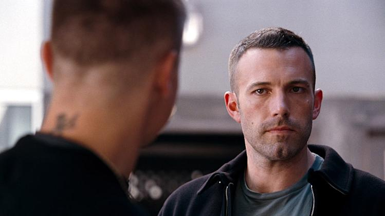 The Town Warner Bros. Pictures 2010 Ben affleck